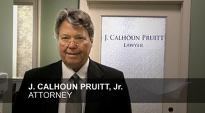 Pruitt and Pruitt Attorneys at Law